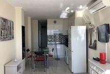appartement  en bord de mer et plage  38 m2 + terrasse 35 m2 350 Espagne