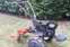 motoculteur husqvarna (31) - 0 €