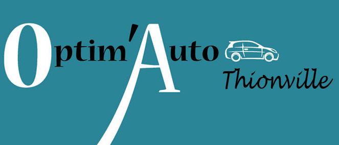 OPTIM AUTO THIONVILLE, concessionnaire 57