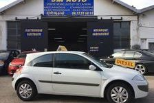 Renault Mégane II 1.5 dCi 105 eco2 Exception 2008 occasion Firminy 42700