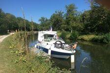 joli pêche promenade en cours de rénovation.haut moteur .... 25000 51320 Corbeil
