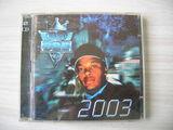 CD DR DRE 2003 - 2 CD 17 Nantes (44)