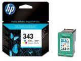 HP-343-C8766EE (HP343) 35 Lyon 3 (69)