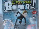 Chrono bomb  15 Saint-Jean-Pla-de-Corts (66)