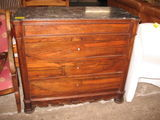 Commode dessus marbre 80 Toulouse (31)