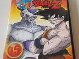Dvd Dragon Ball Z : numéro 15 2 Sainte-Gemme (81)