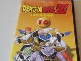 Dvd Dragon Ball Z : numéro 16  2 Sainte-Gemme (81)