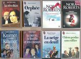 Livres de la collection J'ai Lu 1 Balma (31)