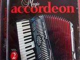 CD MAGIC ACCORDEON 5 Lille (59)