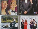 lot de DVD originaux 15 Talloires (74)