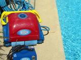 Robot nettoyage Piscine 0 Saint-Marcel-lès-Valence (26)