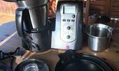 Robot cuiseur Cook'in 550 Alby-sur-Chéran (74540)