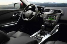 Renault Kadjar Xmod Energy dCi 130 cv 4WD 2017 occasion Beaupuy 31850