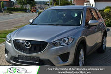 Mazda CX-5 2.0 SKYACTIV-G 165 ch 4x2 2015 occasion Beaupuy 31850