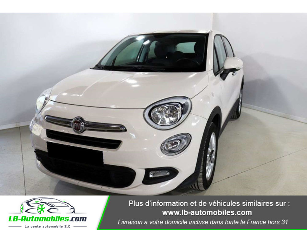 500 X 1.6 110 ch 2016 occasion 31850 Beaupuy