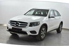 Classe GLC 220 d 4 Matic 2015 occasion 31850 Beaupuy