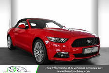 Ford Mustang 2.3 EcoBoost A 2017 occasion Beaupuy 31850