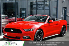 Ford Mustang 2.3 EcoBoost 2016 occasion Beaupuy 31850