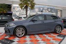 BMW Série 1 (F40) 118D 150 BVA8 MSPORT GPS Full LED Gtie. 3ans 2020 occasion Toulouse 31400