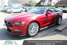 Ford Mustang V8 5.0 421 / GT 2015 occasion Beaupuy 31850