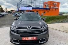 Citroën C5 aircross BlueHDi 180 EAT8 SHINE Toit Ouvrant Hayon 1°Main 2020 occasion Montauban 82000