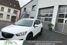 Mazda CX-5 2.0 SKYACTIV-G 165 ch 4x2 2015 occasion Beaupuy 31850