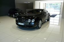 Bentley Continental GT 6.0 W12 BI-TURBO 560 TIPTRONIC 2005 occasion Beaupuy 31850