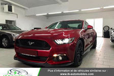 Ford Mustang V8 5.0 421 / GT 2016 occasion Beaupuy 31850
