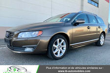 Volvo V70 D5 215ch 2014 occasion Beaupuy 31850