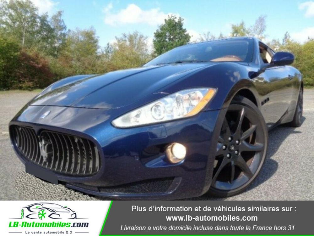 Granturismo 4.2 V8 405 / A 2008 occasion 31850 Beaupuy