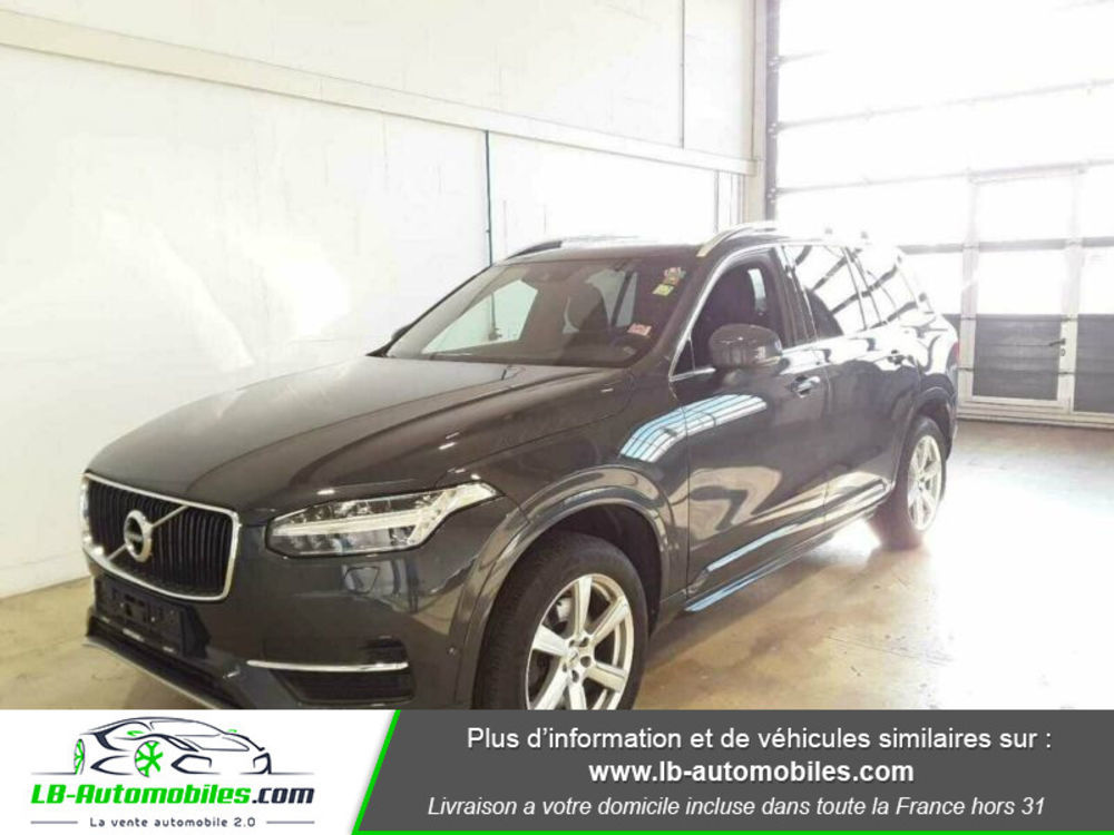 XC90 D5 235 AWD 2018 occasion 31850 Beaupuy