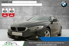 BMW Série 4 435d xDrive 313 ch 2016 occasion Beaupuy 31850