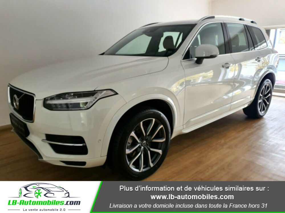 XC90 D5 235 AWD 2016 occasion 31850 Beaupuy