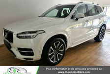 Volvo XC90 D5 235 AWD 2016 occasion Beaupuy 31850