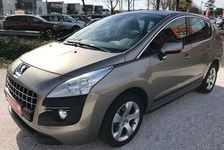 Peugeot 3008 1.6 HDI 112 BV6 ACTIVE Bluetooth 2012 occasion Montauban 82000