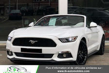 Ford Mustang 2.3 EcoBoost A 2015 occasion Beaupuy 31850