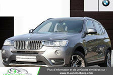 BMW X3 xDrive 30d 258 ch  occasion Beaupuy 31850