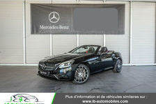 Mercedes SLC 43 AMG 2018 occasion Beaupuy 31850