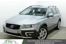 Volvo XC70 D5 220 ch AWD 2016 occasion Beaupuy 31850