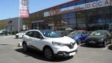 Renault Kadjar 1.5 DCI 110 BOSE + TOIT PANORAMIQUE 2017 occasion Toulouse 31400