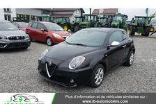 Alfa Romeo Mito 1.4 MPI 78 2017 occasion Beaupuy 31850