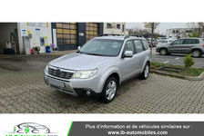 Subaru Forester 2.0 150 ch 2011 occasion Beaupuy 31850