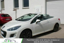 Peugeot 308 CC 1.6 THP 156ch 2013 occasion Beaupuy 31850