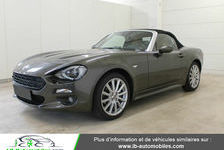 124 spider 1.4 MultiAir 140ch 2017 occasion 31850 Beaupuy