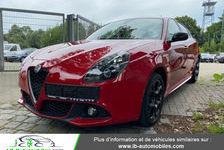 Alfa Romeo Giulietta 1.4 TJet 120 ch S&S 2015 occasion Beaupuy 31850