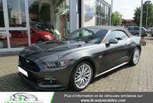 Ford Mustang V8 5.0 421 / GT A 2015 occasion Beaupuy 31850