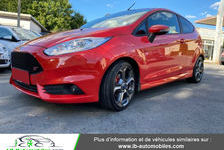 Ford Fiesta 1.6 EcoBoost 182 ST 3P 2014 occasion Beaupuy 31850
