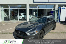 Ford Mustang 2.3 EcoBoost A 2016 occasion Beaupuy 31850