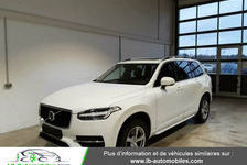 Volvo XC90 D5 235 AWD 2017 occasion Beaupuy 31850