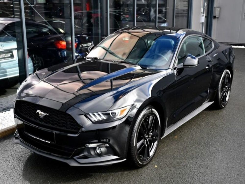 Mustang 2.3 eco Boost 2015 occasion 31850 Beaupuy
